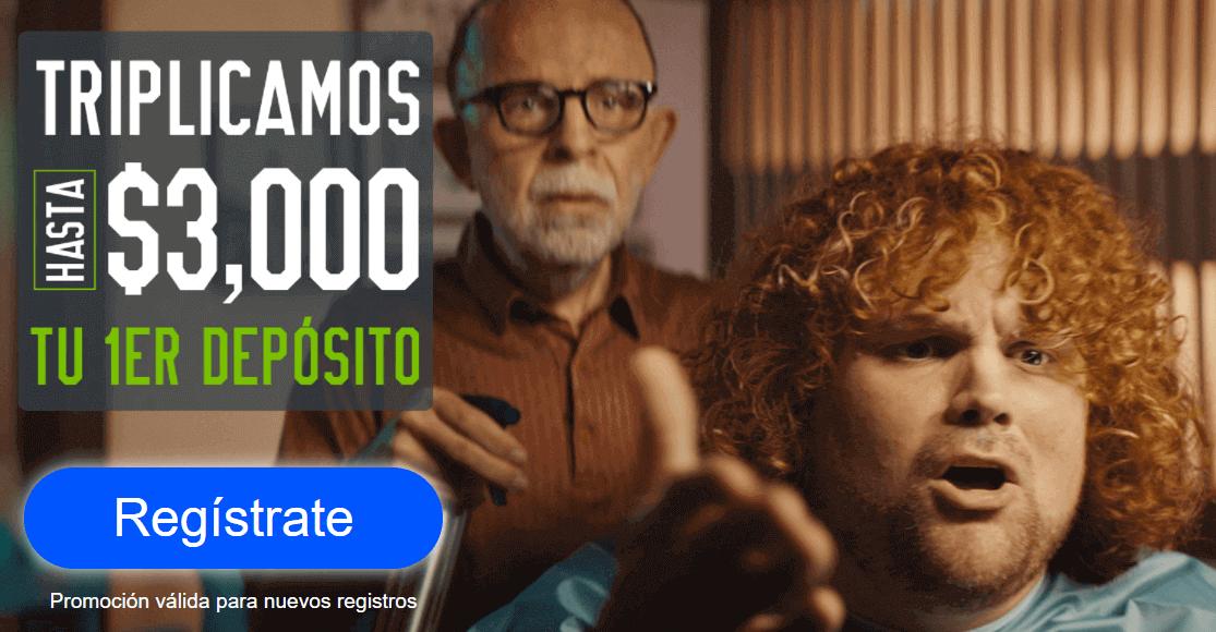 Mejores Casas De Apuestas en México